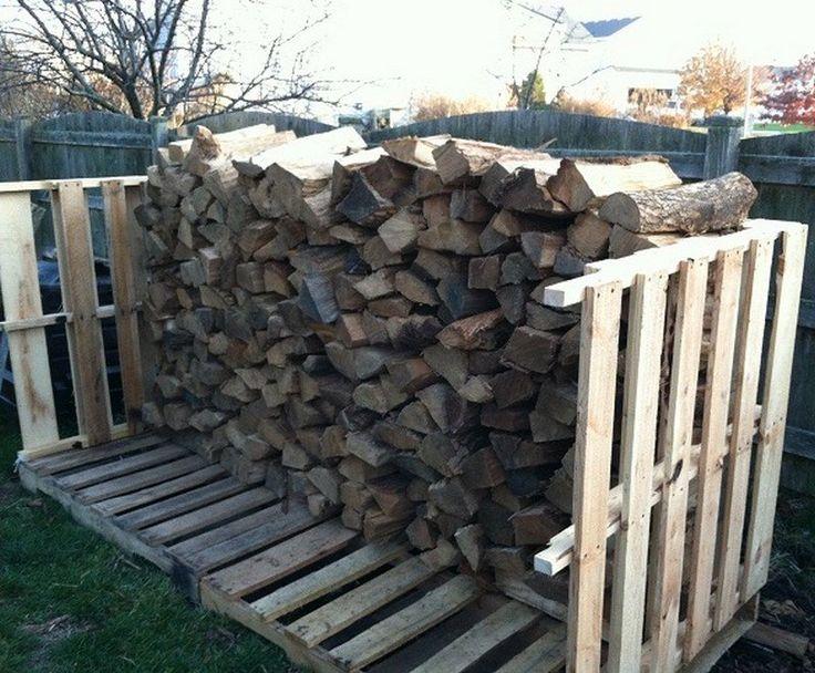 Best 25 Wood Rack Ideas On Pinterest Fire Pit Log