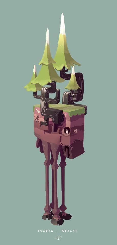illustration | Illustrations
