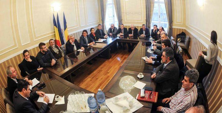 Politicienii autohtoni au batut palma sa sustina Timisoara pentru titlul de Capitala Culturala