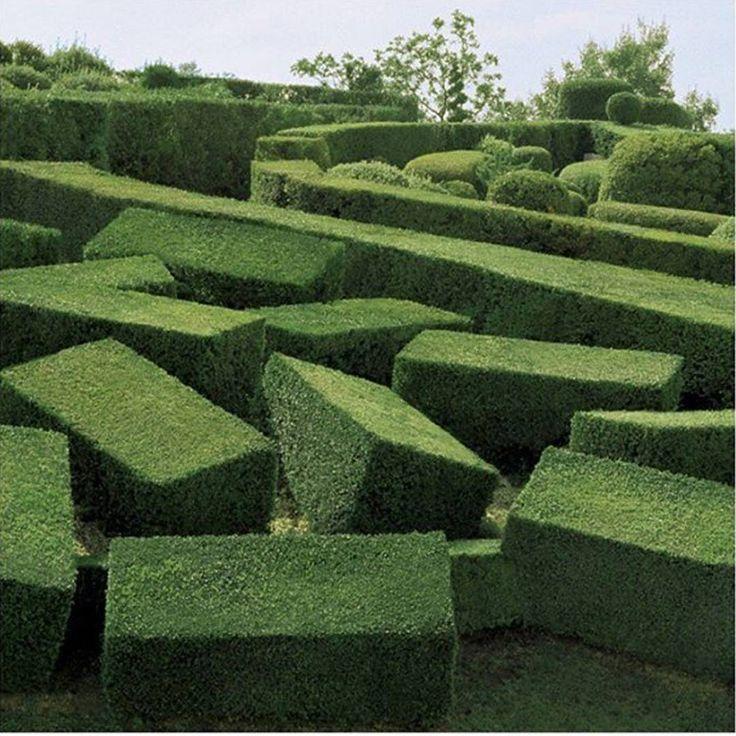 Formal Gardens, Formal Garden Design And White
