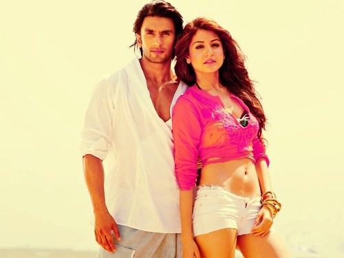 these two are fantastic together !!! ricky bahl vs the ladies <3 ! you must watch this film ASAP ! <3