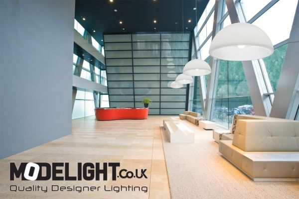 Does your lighting create the wrong feel? If no that's great, if yes change it now at Modelight