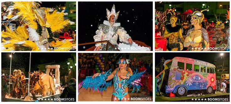 Carnaval Sitges - toda la info - videos - fotos.... entra y participa!