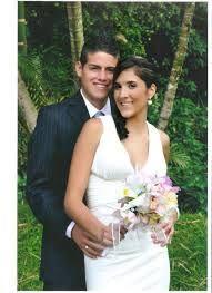 James y Daniela