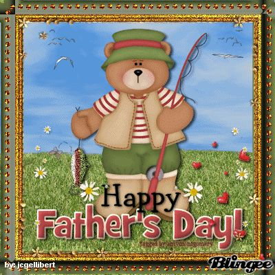 free fathers day ecards animated