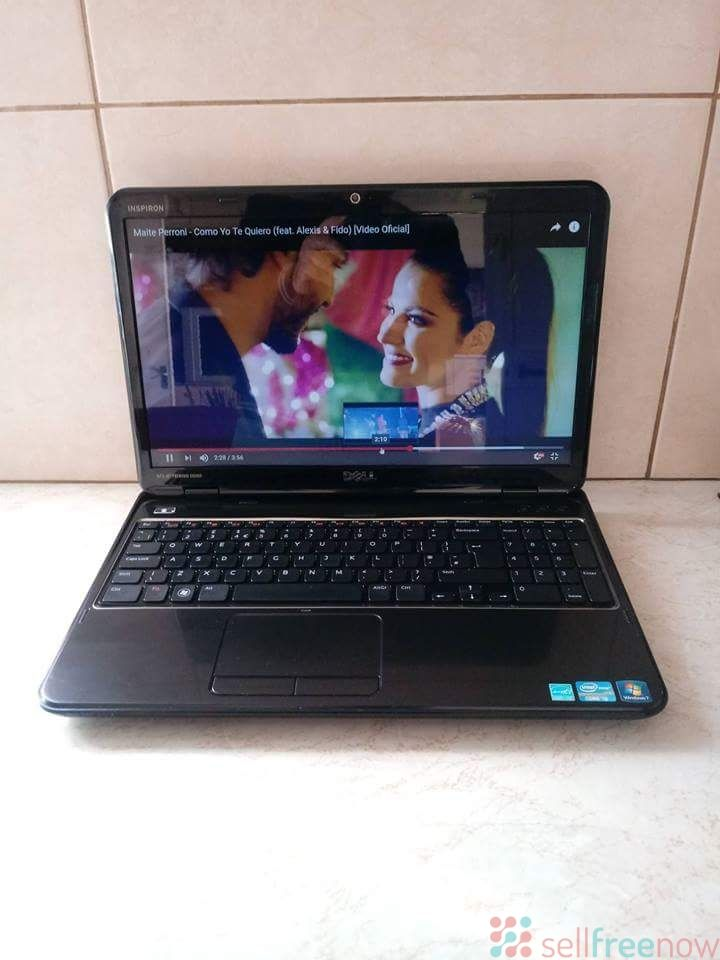 Drivers Dell Inspiron N5110 NVIDIA GeForce GT525M Graphics