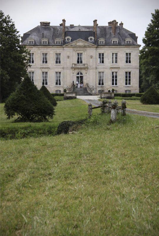 Château de la Tour France