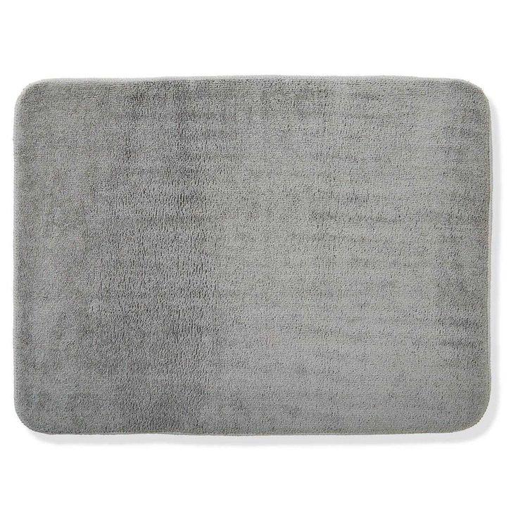 Reversible Drying Mat - Grey | Kmart