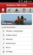 First Aid - American Red Cross App for Android