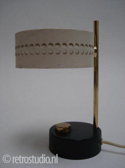 desk lamp mathieu matgot designer - Designer Desks