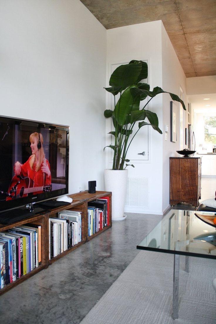 Matt & Leah's Modern Menagerie — House Tour   Apartment Therapy