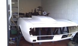 1968 Chevrolet Camaro Tube Chassis Muscle Car by Scampy and Chips http://www.musclecarbuilds.net/1968-chevrolet-camaro-tube-chassis-build-by-scampy-and-chips