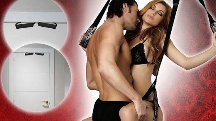 Las ventajas del columpio sexual | Tu juguete Erótico. te atreves a usar un columpio sexual con tu pareja. Pruebalo y seguro que te llevas una gran sorpresa de lo bien que os lo pasáis. Nunca mejor dicho disfrutaréis como niños horas horas en uno de los columpios sexuales que os recomendamos en este post. #ColumpioSexual #SexShopOnline #SexShop #TiendaErótica #Blog
