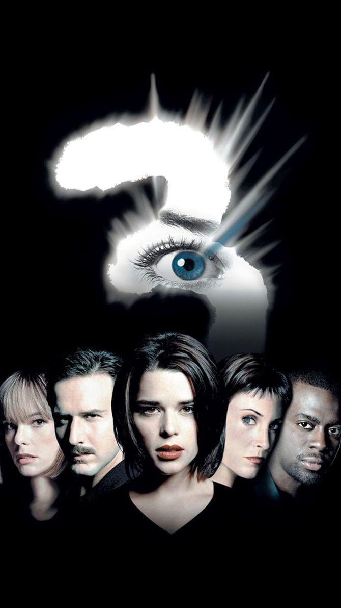 Scream 3 2000 Phone Wallpaper Moviemania Scream Movie Scream 3 Scary Movies