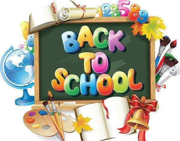 موقع باك تو سكول مدرستي Back To School School