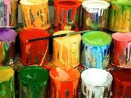 The first is acrylic paint. This is a water based paint meaning you should wash your brushes in water, not white soul. You will frequently discover acrylic paint in 'starter packs' as it is the most straightforward to paint with and can be wiped off when wet with water and a paper towel if a slip-up is made.#IvanDavisNewYork