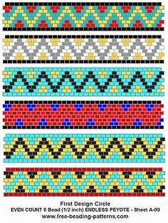 how to tapestry crochet - Google Search