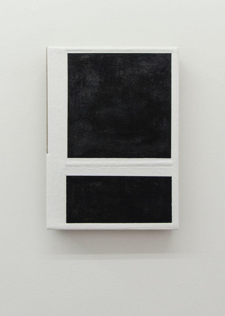 ALAN JOHNSTON -  Untitled, 2013