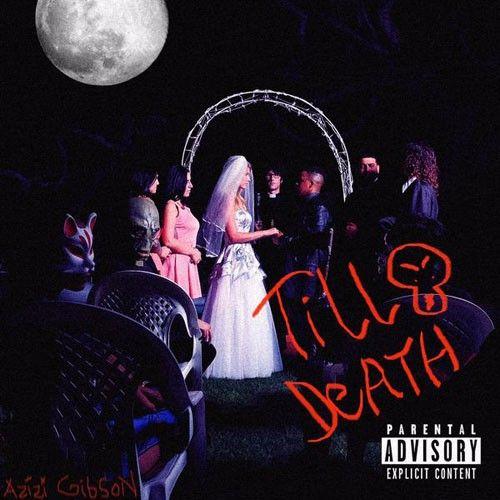 Azizi Gibson  preHISTORIC Till Death (Album Stream)