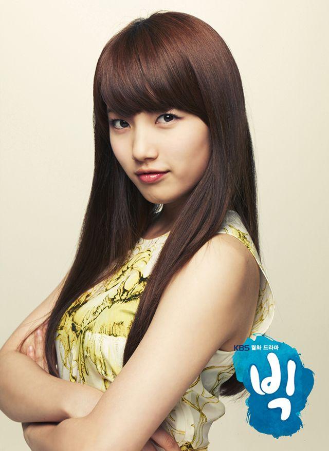 Jang Hee Jin #Big #JangHeeJin #DramaFever #KDrama