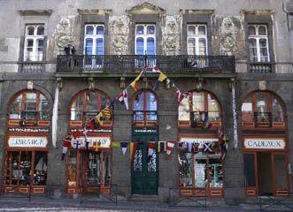 Librairie La Droguerie de Marine - Saint-Malo