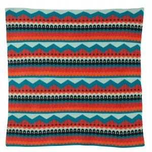 Hofdi Mini Blanket