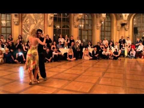 TANGOAMADEUS 2012, Noelia Hurtado & Carlitos Espinoza, Part 4 - YouTube