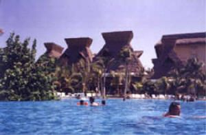 Mayan Palace - Acapulco, #Mexico On a great stretch of beach ideal for swimming, boogie boarding and walking. If the beach isn't enough, enjoy the enormous free-form swimming pool that winds through the whole resort. One of my favourite destinations!  http://condogetaway.com/mayan-palace-acapulco.html  Phone/Fax: 1 (403) 254-1456 Calgary, Alberta, Canada  Please call between: 9:00 am - 6:00 pm MST Email: condogetaway@sprynet.com