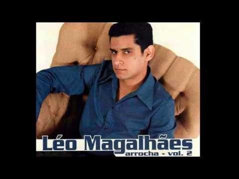 Léo Magalhães Vol 2 Arrocha Cd Completo