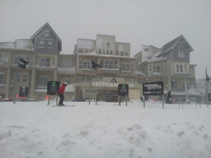 Mount Hotham Alpine Resort in Hotham Heights, VIC