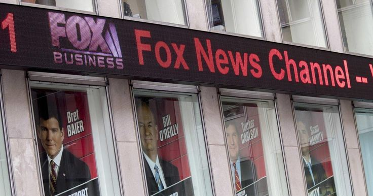 Fed's Fox News investigation widens beyond sex harassment payouts http://nydn.us/2oR7KFQ