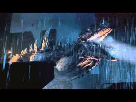 GRATUIT - Godzilla Streaming Film Complet en Français