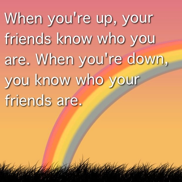 Inspirational Quotes About Friendships: 1000+ Friendship Trust Quotes On Pinterest