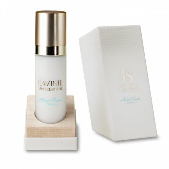 Lavinie Switzerland - Packaging & Presentation