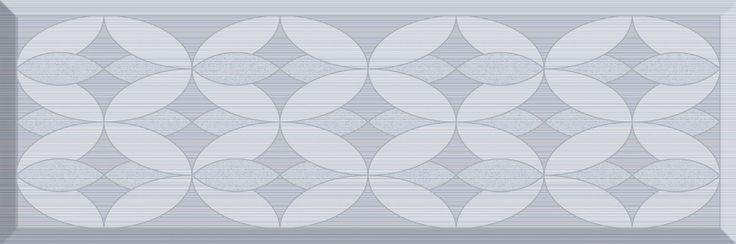 Wall tiles silence azul 25x75 cm. | Arcana Tiles | Arcana Ceramica | baldosas cerámicas | bathroom inspiration | home decor