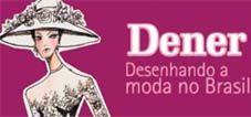 Em exposição no Centro Universitário Belas Artes, até 29 de outubro, a exposição Dener: Desenhando a moda no Brasil.