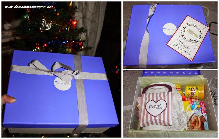 Da Mamma a Mamma.: Una Nonabox sotto l'albero! http://www.damammaamamma.net/2014/12/nonabox-dicembre.html