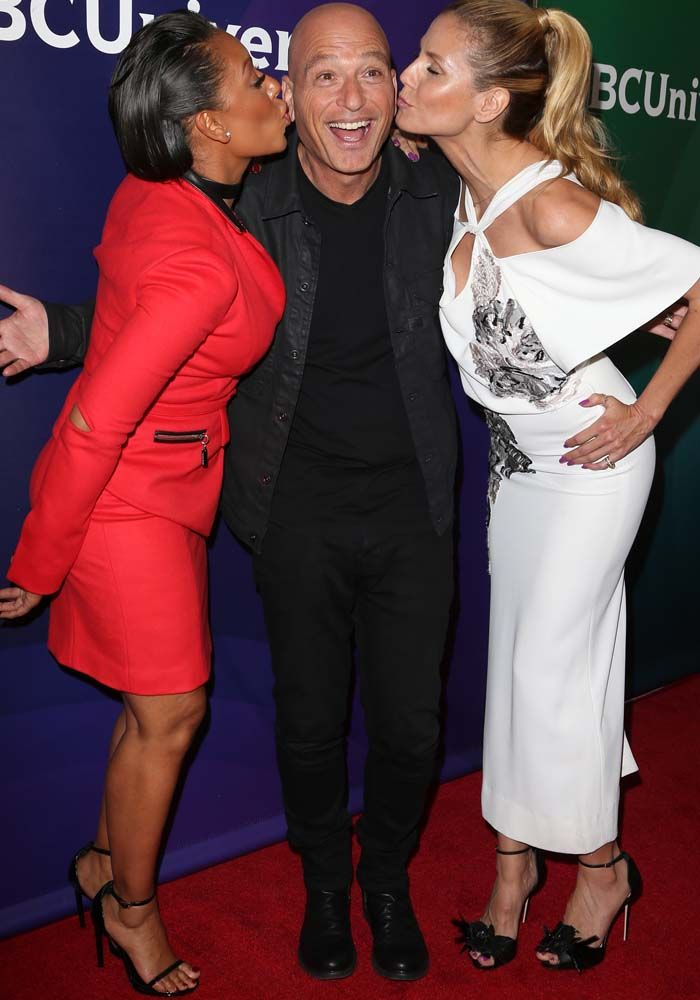 Spice Girl Mel B Freely Speaks About a Past Relationship