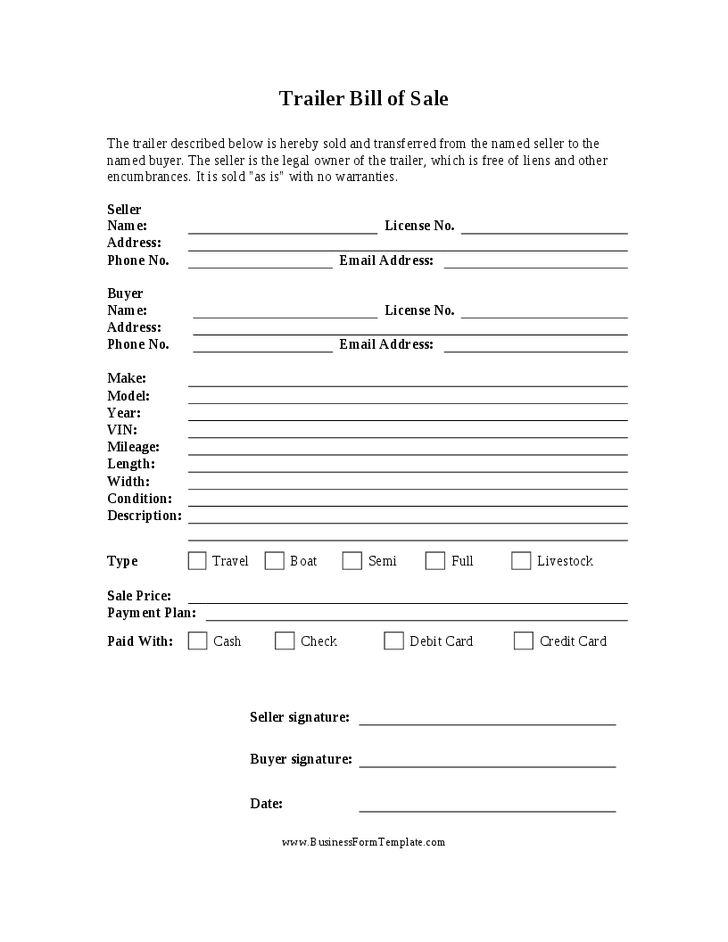 real estate bill of sale - fototango - legal bill of sale template