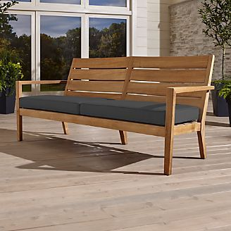 Regatta Sofa with Sunbrella ® Cushion /  Sale CAD 2479.00