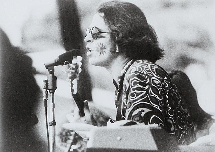 Country Joe Mcdonald (Monterey Pop Festival, 1967)