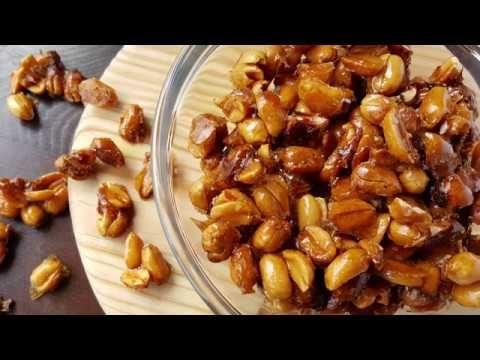 Amendoins de Cerveja Torrados