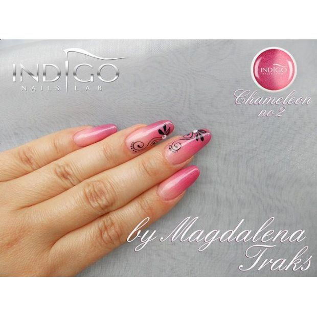 indigo nails - Szukaj w Google