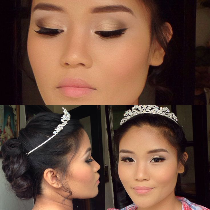filipino makeup ideas
