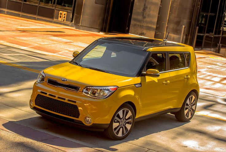 The Kia Soul was named  a 2015 Most Popular on @edmundsinc vehicle for the second consecutive year. http://www.kiamedia.com/us/en/media/pressreleases/9846/kia-soul-winner-of-a-2015-most-popular-on-edmundscom-award