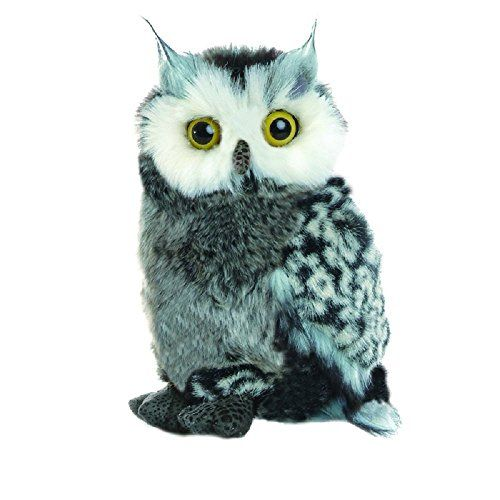 süsse Eule - Great Horned - Virginia-Uhu Owl ca. 22 cm St... https://www.amazon.de/dp/B01J3D4N66/ref=cm_sw_r_pi_dp_x_42hJybBFGYGHW