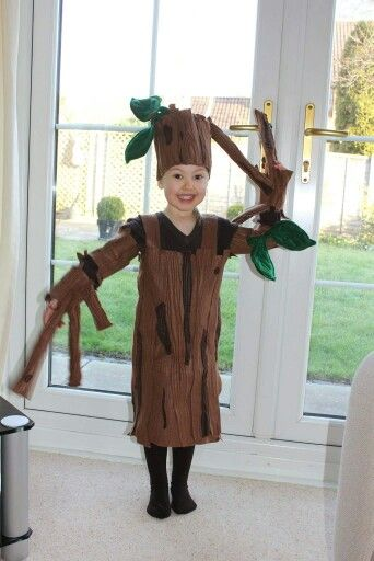 Stick man World book day