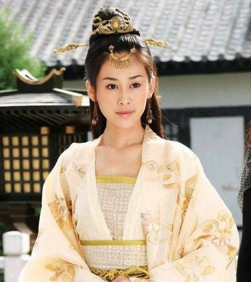 20 best images about China ancient hairstyle on Pinterest ...