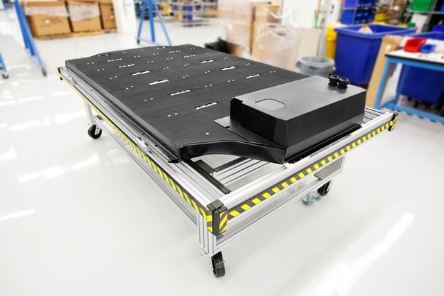 What Goes Into A Tesla Model S Battery--And What It May Cost