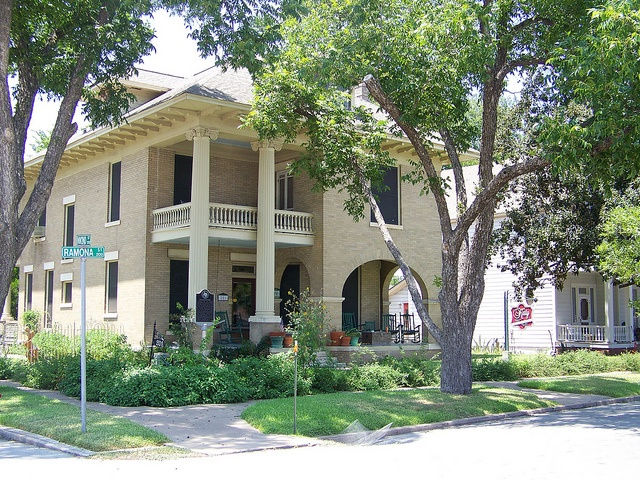 Smithville Bed And Breakfast Tx